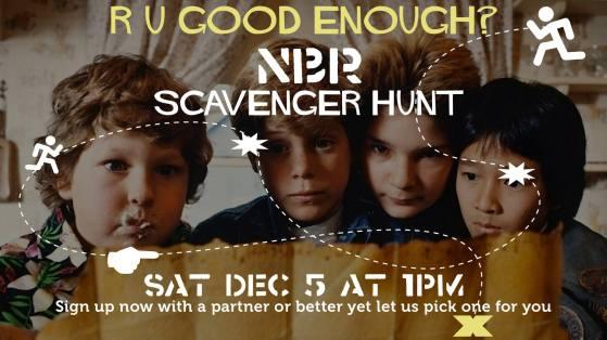NBRScavHunt2015
