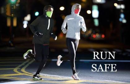 Runner Safety Forum | North Brooklyn Runners: A Community Running