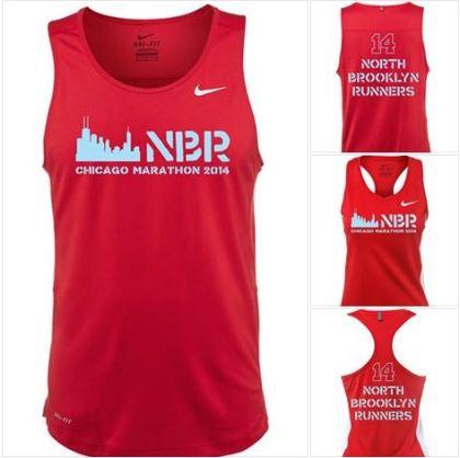 NBRGearChitownSinglets2014