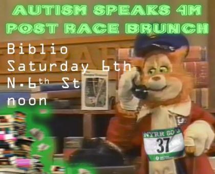 Autism2013Brunch