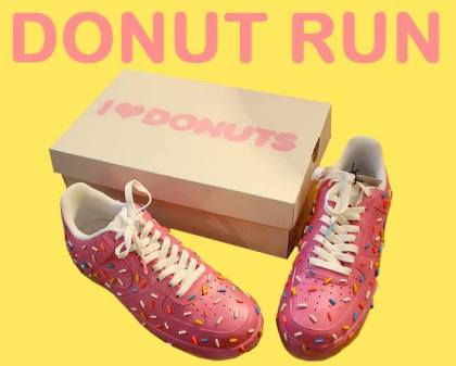 donutrun